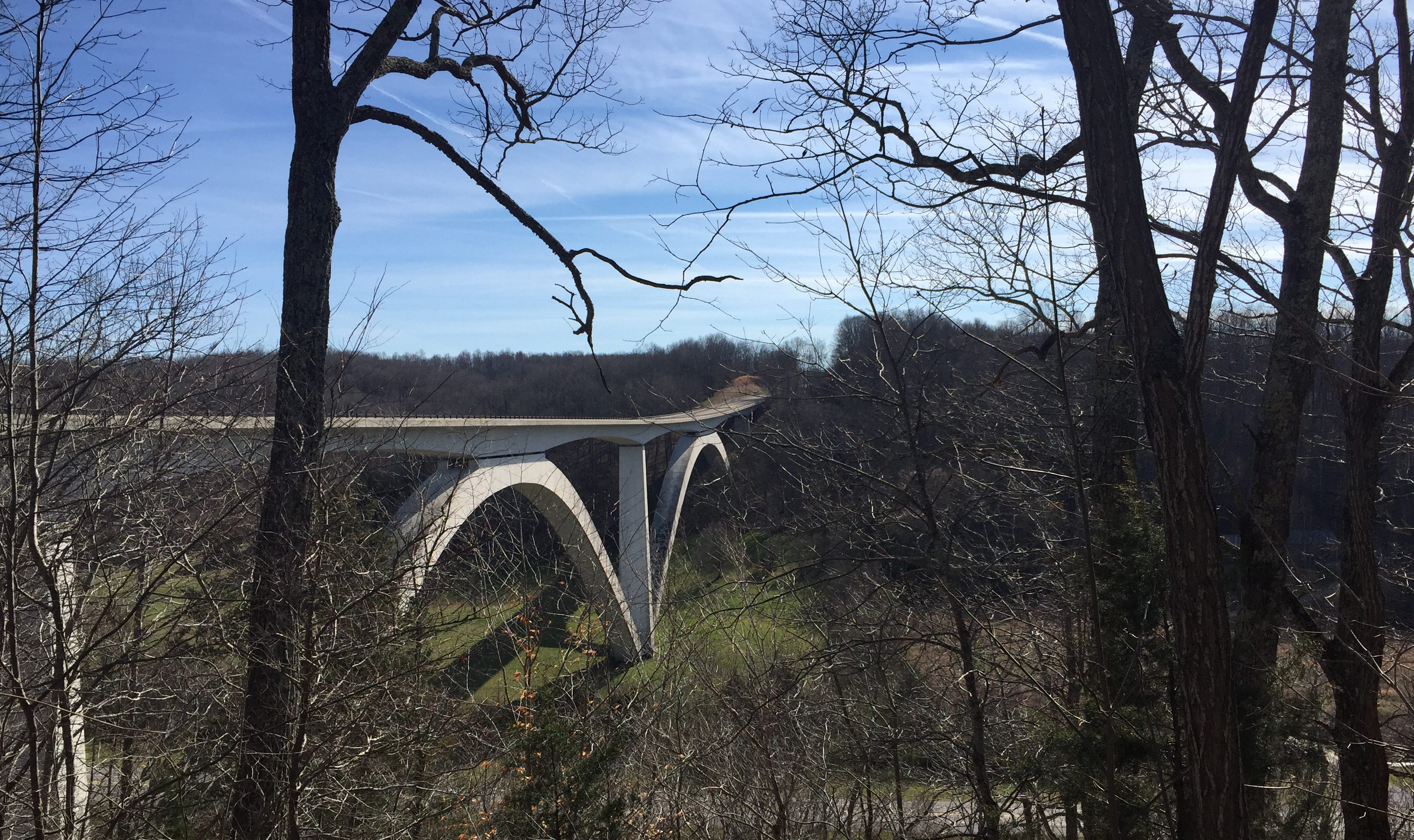 Thoughts From A Road-Tripping Parent