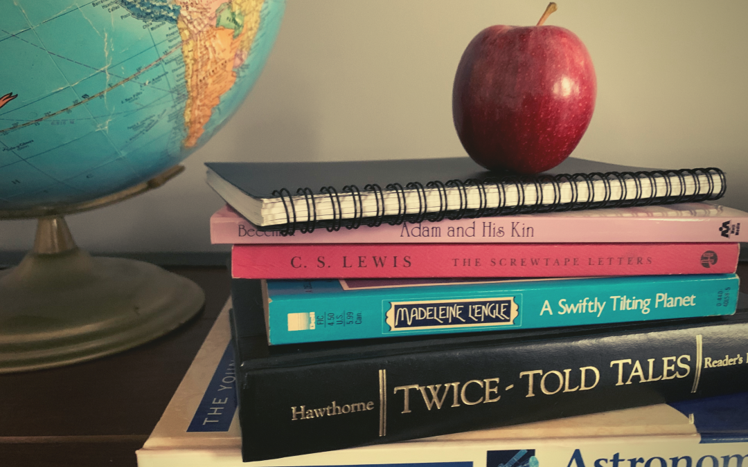 Tips for Homeschooling in a Pandemic…and Beyond